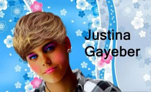 gay bieber by crystalice12
