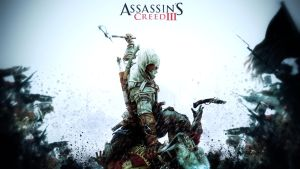 Assassins Creed 3 by stiannius