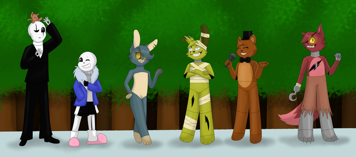 :Contest Entry: by pokesonic100