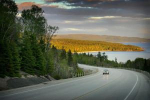A Road for Canada by tfavretto