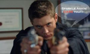Dean Is Anti Cullen...Hehe by Sammys-Girl