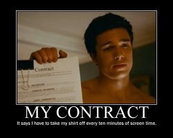 Jacobs contract by Keiitan
