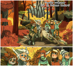 November Wallpaper by DruidTeeth