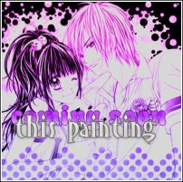 COMING SOON PAINTING KKWH by ChromexDokuro