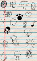 Doodles Brushes by Sylvani