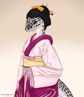 Geisha Rem by LovelyEchos