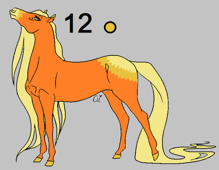 Furry Stable's Fresca: by PokemonGal16