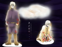 APH - farewell... by Lime-Inoue