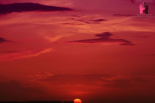 Sunset#3 by star1antares