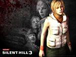 Silent Hill 3 Wallpaper by DarkHunter666