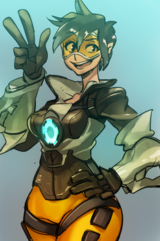 tracer by ipgae