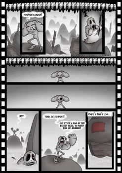 TalesFromTheAbomiNation - Wailing Rock - Page7 by KernaaliTanuli