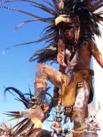 ADn mexica performance by ADn333