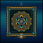 Alchemy - Mandala by Lilyas