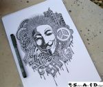 The anonymous. by SabinaHaq