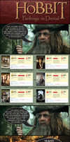 The Hobbit: Fanboys in Denial by Chronorin