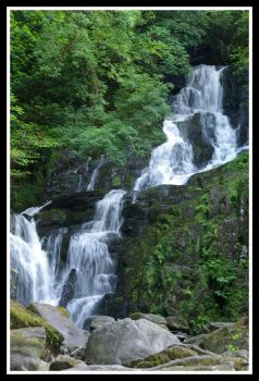 Torc Waterfall by justmebuzzabe