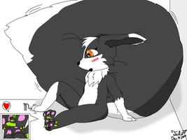 Nevah is All Swelled by Tails230
