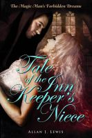 Book cover - The Tale of the Inn Keeper's Niece by CathleenTarawhiti