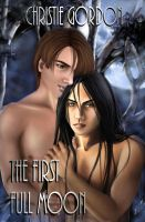 Yaoi - The First Full Moon by lestat2007