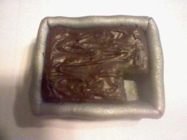 Clay brownie tray 1 by ChiJadey