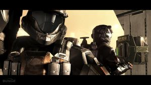 ODSTs by AllthingsHalo