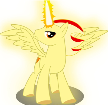Shadow The Colt Hislilhalo1 Version By Hislilhalo1 by JordanWilson100