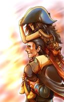 (AC3 SPOILERS AVERT EYES) Could Haves by blacktenshi22