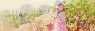 Cover Zingme - Tiffany's Day by van-exotic