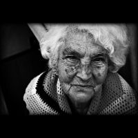 old neighbour by Impl69sioN