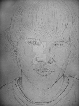 Jared Padalecki WIP by LifeThreateningLove