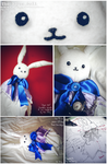 The Abyss doll (new version) by SteamBerry
