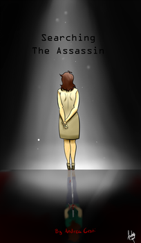 Cover(Searching the Assassin) by ABeatriceCV