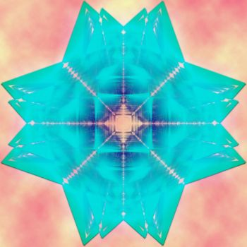Crystalline Isophrase by Chaonea