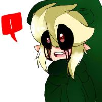 Ask Little BEN Drowned by Ask-BENDrownedLittle