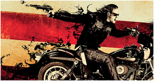 Sons of Anarchy by XplodeisKing