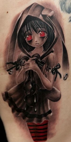 best tattoos and tattoo designs - summer 2010 by ...